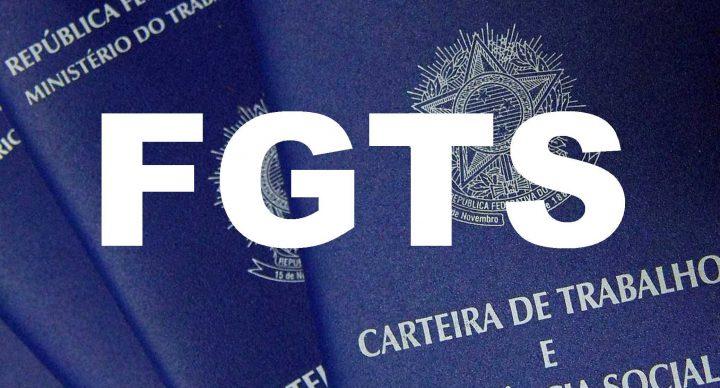 Possibilidade de saque do FGTS com base na pandemia deve ser julgada pela Justiça Federal